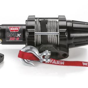 TROLIU WARN VRX 35-S