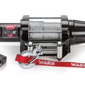 Troliu Warn VRX 45