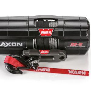 TROLIU WARN AXON 35-S