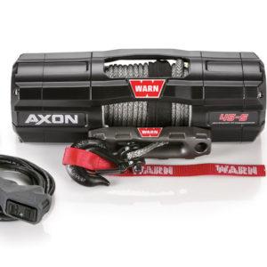 Troliu Warn AXON 45-S
