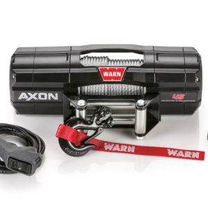 Troliu Warn AXON 45