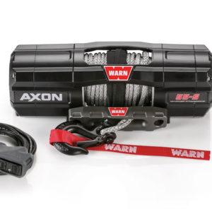 Troliu Warn AXON 55-S