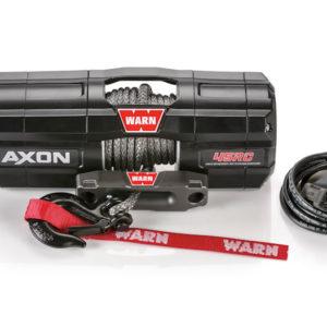 Troliu Warn AXON 45-RC