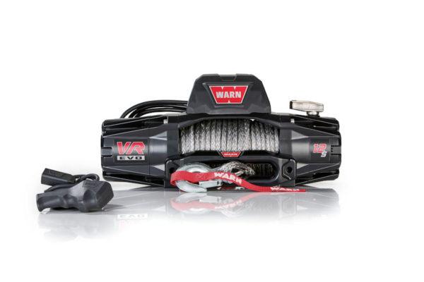 Troliu Warn VR EVO 12-S