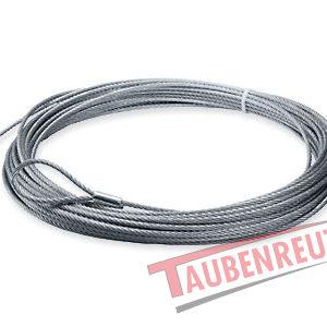 Cablu de otel 25m x 8mm