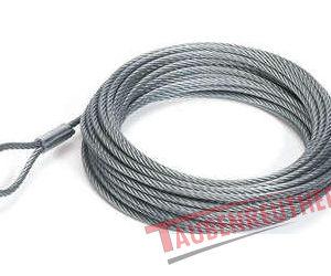 Cablu de otel WARN 30m x 8mm