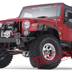 Bullbar Warn pentru Jeep Wrangler TJ
