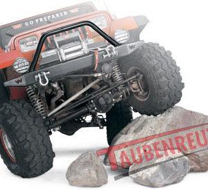 Bullbar Warn pentru Jeep Wrangler YJ