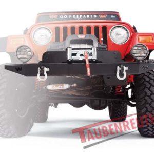 Bullbar Warn pentru Jeep CJ