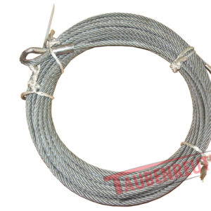 Cablu de otel 27m x 11mm