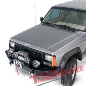 Bullbar Warn pentru Jeep Cherokee