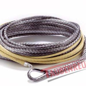 Cablu sintetic Dynatec 15m x 9mm