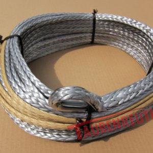 Cablu sintetic Dynatec pentru Warn Zeon