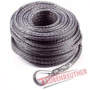 Cablu sintetic Dynatec 50m x 9mm