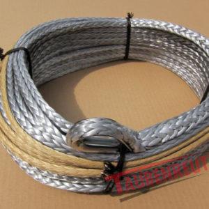 Cablu sintetic Dynatec 27m x 10mm