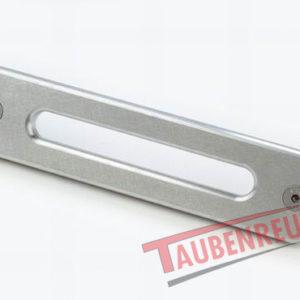 Fanta de aluminiu pentru cabluri sintetice