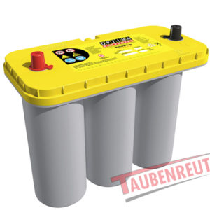 Baterie de acumulatori Optima Yellow Top 5.5L