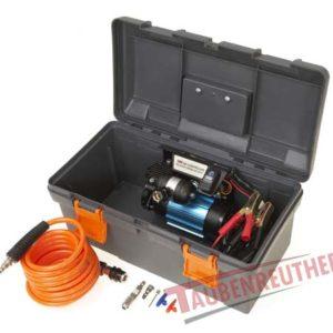 Compresor portabil CKMP12