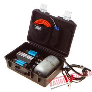 Compresor portabil ARB TWIN24