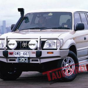 Bullbar ARB Deluxe LC J9