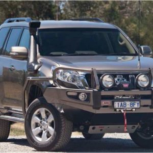Bullbar ARB Deluxe LC J150