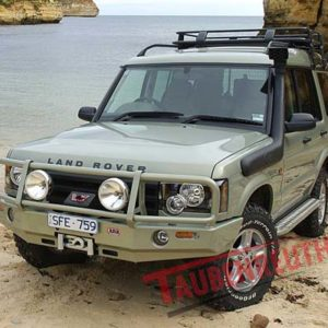 Bullbar ARB Deluxe Discovery 2 '02-