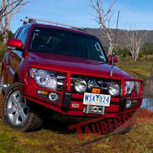 Bullbar ARB Deluxe Pajero V80 -'11