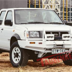 Bullbar ARB Pickup MD22 '98-'02