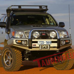 Bullbar ARB Sahara Hilux '05-'11