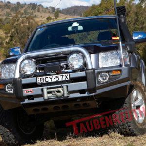 Bullbar ARB Sahara Ranger '09-