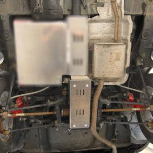 Scut diferential spate Dacia Duster
