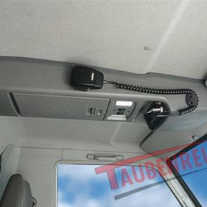 Consola plafon Toyota LandCruiser J79