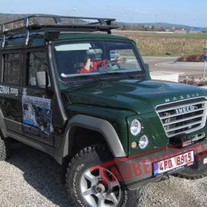 Portbagaj ARB Deluxe 2200 x 1350 mm