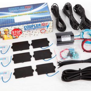 Dispozitiv anti-rugina CouplerTec - specificatie miniera