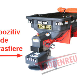 Dispozitiv de imprastiere 40cm pentru PDE V-Box