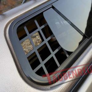 Grilaj geam lateral Xtra Cab