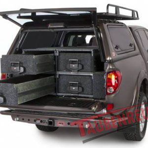 Hardtop ARB Commercial