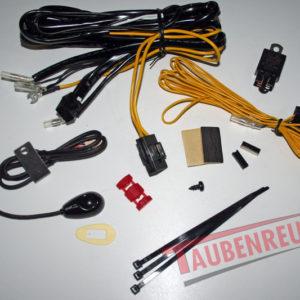 Set instalatie electrica proiectoare IPF