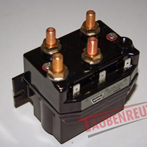 Releu compact Warn 12V