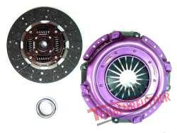 Kit ambreiaj HD Nissan 4.2 D