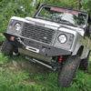 Bara fata Land Rover Defender