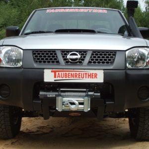 Kit montaj troliu Nissan Pickup D22/NP300