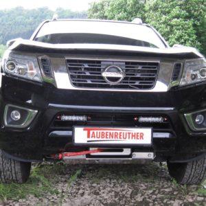 Kit montaj troliu Nissan Navara D23