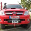 Kit montaj troliu Toyota Hilux Vigo