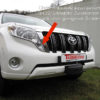 Kit montaj troliu Toyota Land Cruiser J15 2015-2017