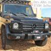 Bara fata Mercedes G W463 pana an 2015