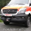 Kit montaj troliu Mercedes Sprinter/VW Crafter 2006-2017