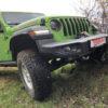 Kit montaj troliu Jeep Wrangler JL