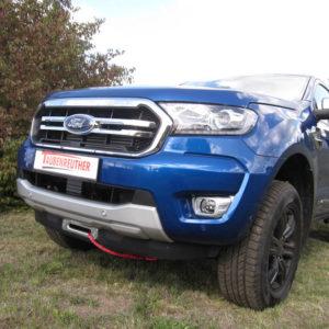 Kit montaj troliu Ford Ranger 2019-