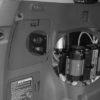 Kit montaj compresor ARB Toyota Land Cruiser J150